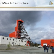 Globex Mining: 40 Former Mines Under One Roof + Cashflow